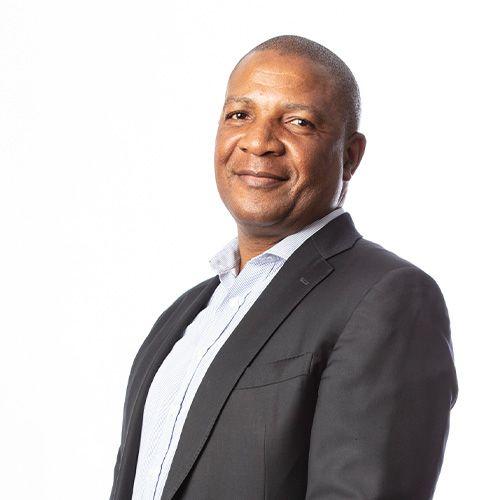 Cecil Maswanganyi