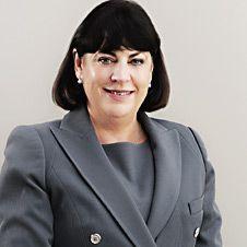 Nicola Wakefield Evans