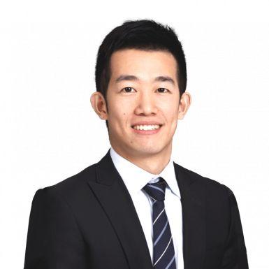 Oscar Zhang