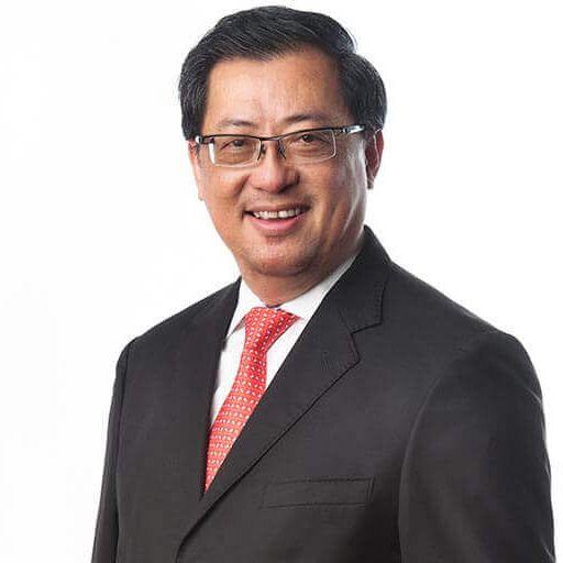 Wong Heang Fine