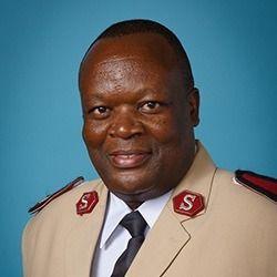Moses Wandulu