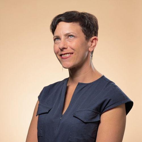 Profile photo of Samantha Lasky, Senior Vice President at BerlinRosen