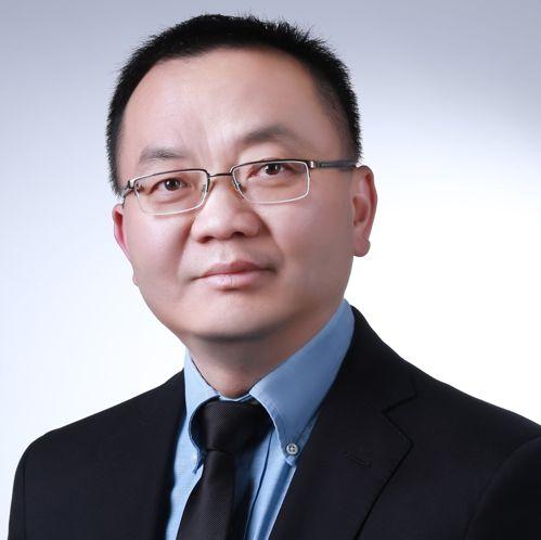 Zhisheng (Chris) Chen