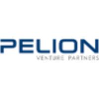 Pelion Venture Pa... logo