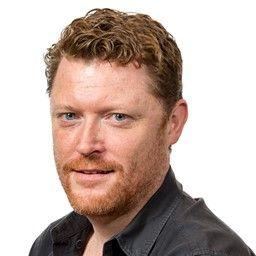 Liam Leahy