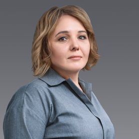 Tatiana Krasnoperova