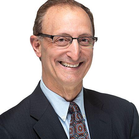 Profile photo of John Minichetti, Department Chief, Dentistry at Englewood Hospital