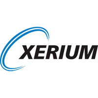 Xerium Technologies logo
