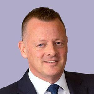 Profile photo of Scott E. Case, CIO at Truist