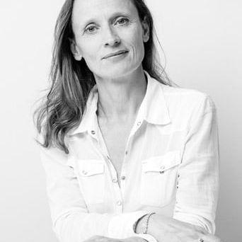 Claire Mutel
