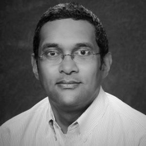 Ashwin Raj