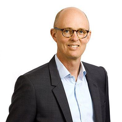 Fredrik Ekdahl