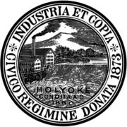 City of Holyoke logo