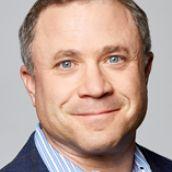 Tim McAdam