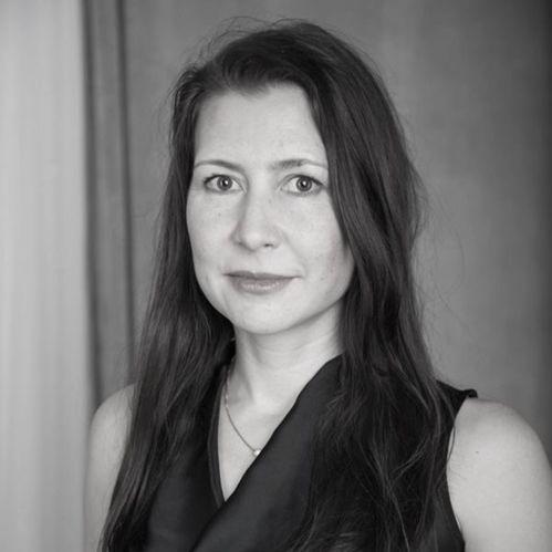 Elena Bladh