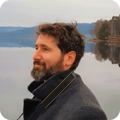 Profile photo of Ido Cohen, VP Product at Dreamdata