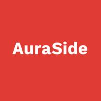 AuraSide logo