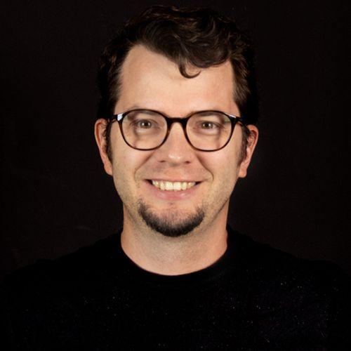 Profile photo of Kirill Tcvetkov, Full Stack Developer at innosabi