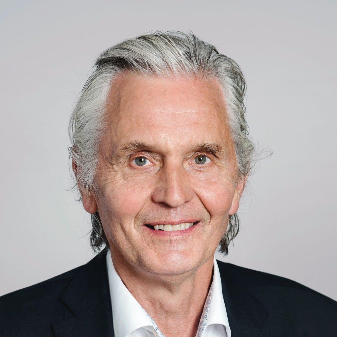 Bengt Erik Lindgren