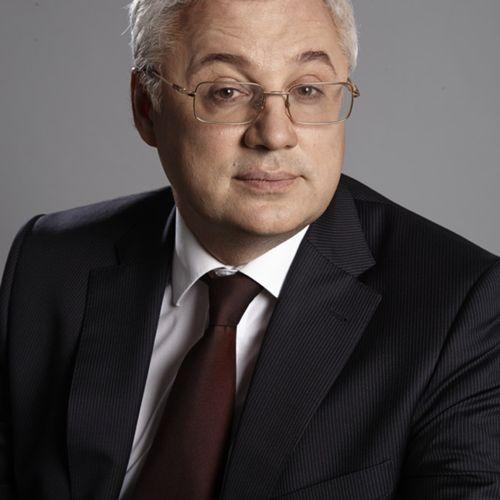 Nikolay Dmitryevich Rogalev