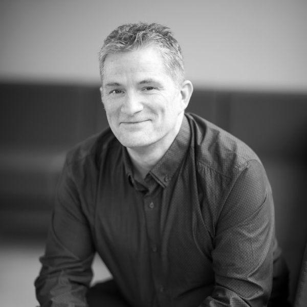 Simon West - Bulford