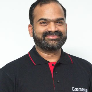 Ravi Ireddy