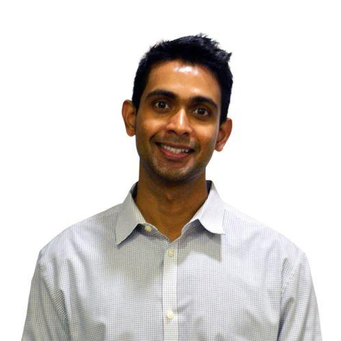 Akshat Patel