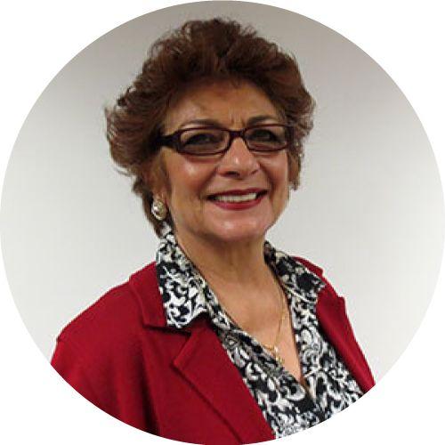 Gloria Flores-Garcia