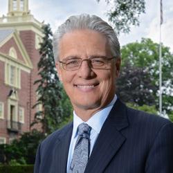 Kent C. Trachte