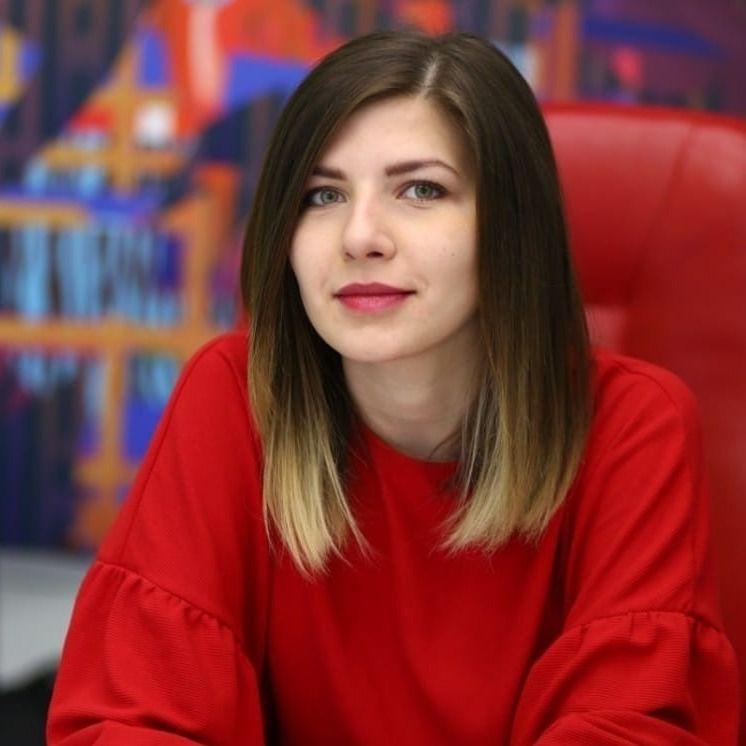 Mariia Shutak