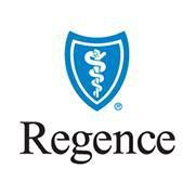 Regence BlueCross BlueShield of ... logo