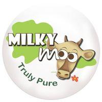 Milk Mantra logo