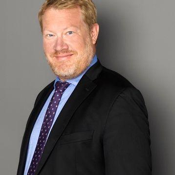 Profile photo of Jacob Schall Holberg, Partner at Bech-Bruun