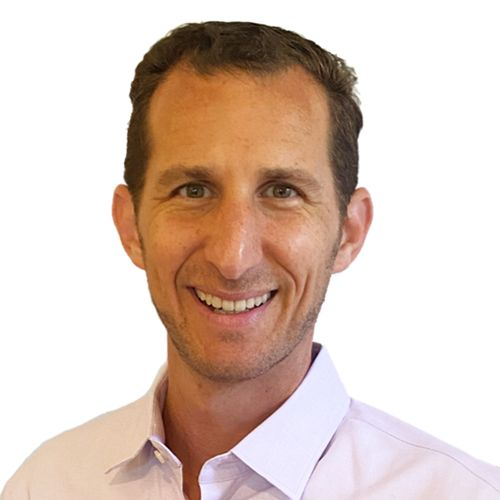 Adam Geller