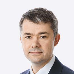 Dmitry Khabrat