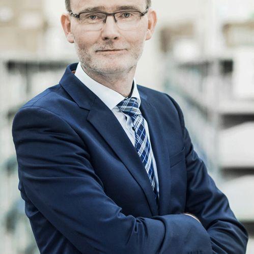 Michael Jeppesen