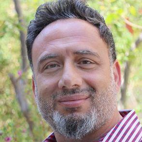 Fadel Hamed