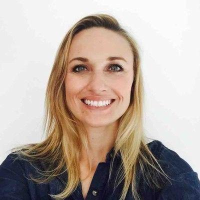 Jen McGinnis