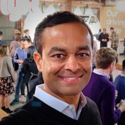 Sean Aggarwal