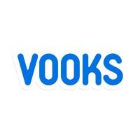 Vooks logo