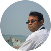 Saubhik Manna