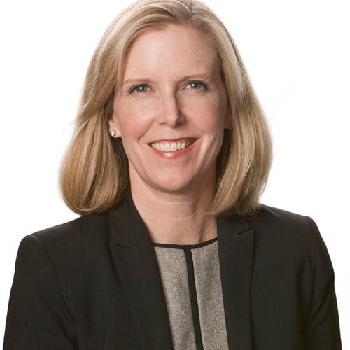Profile photo of Johanna Roberts, EVP, General Counsel and Secretary at Penumbra