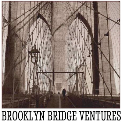 Brooklyn Bridge Ventures Logo