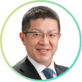 Profile photo of Koji Tashiro, Board Member at HERE Technologies