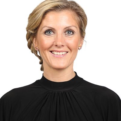 Anette Lindquist
