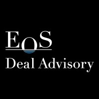 EOS Deal Advisory logo
