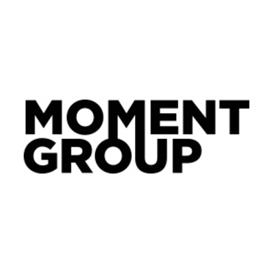 Moment Group AB Logo