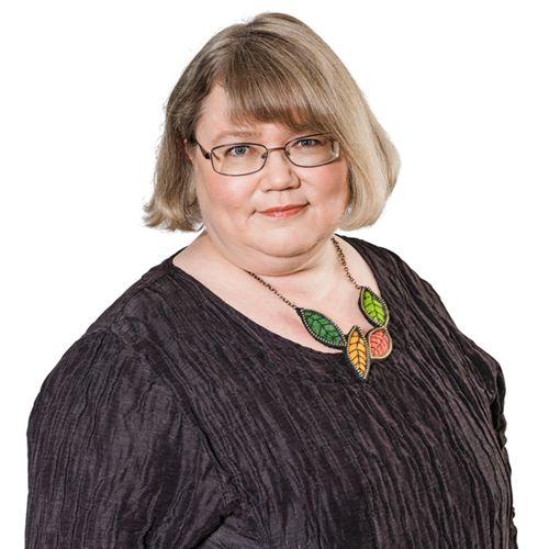 Merja Ranta-Aho
