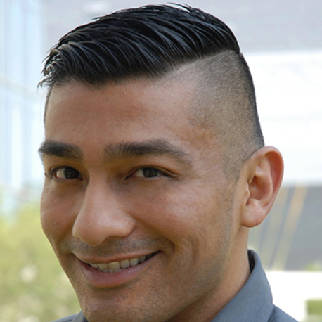 Profile photo of Robbie Rodriguez, Program Director at Equality California