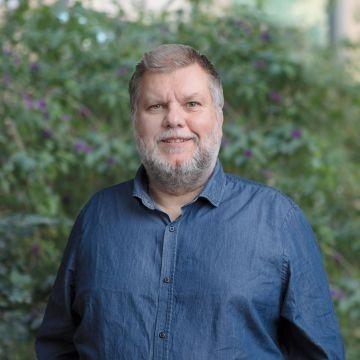 Gerhard Schultes
